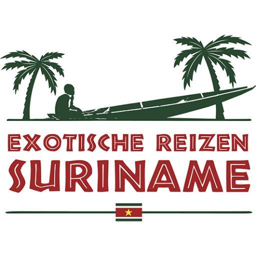 Exotische Reizen Suriname